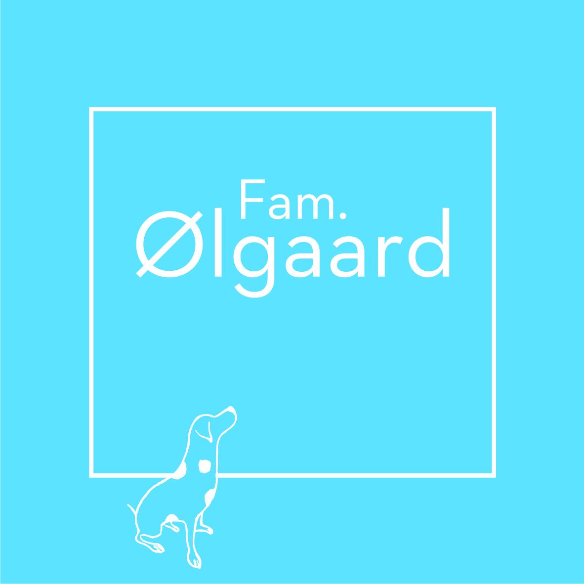 Fam. Ølgaard/v Hp Ølgaard